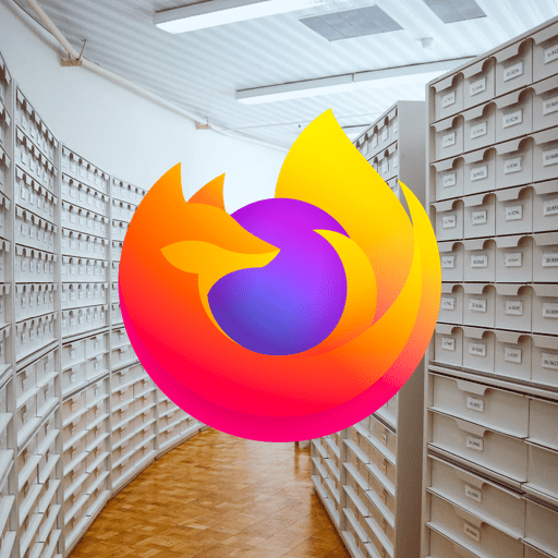 Clear browser cache: Mozilla Firefox
