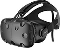 HTC VIVE digital, PC, kabelgebunden, Videobrille