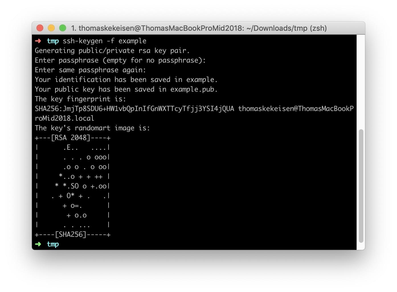Synchronize git repository using Bitbucket pipelines - Thomas