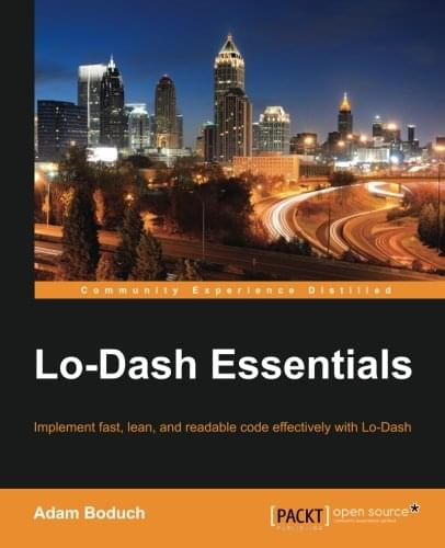 Lo-Dash Essentials